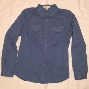 Michael Kors LS Shirt